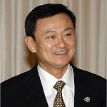 """""""Maew"""" Thaksin Shinawatra"""