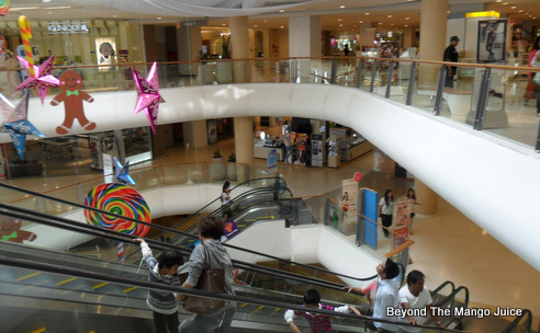 Central-Plaza-shopping-mall-Udon-Thani