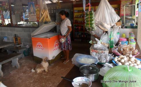 Thai-ice-cream-bread