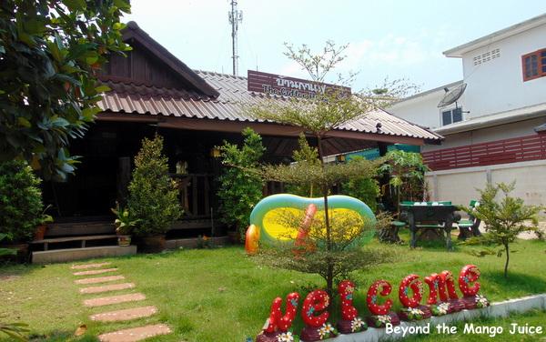 coffee house ban dung thailand